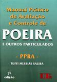 Manual Prático de Avaliação e Controle de Poeira e Outros Particulados - PPRA - Ltr