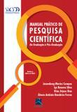 Manual pratico de pesquisa cientifica - Thieme revinter