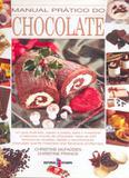Manual pratico do chocolate - Estampa