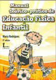 Manual Teórico-Prático de Educação Física Infantil - Ícone