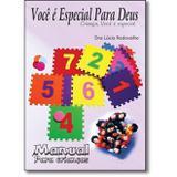 Manual Voce E Especial Para Deus  / Rodovalho - Sara brasil ed