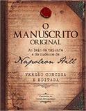 Manuscrito Original, O: As Leis do Triunfo e do Sucesso de Napoleon Hill - Citadel - cdg