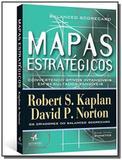 Mapas estrategicos - alta books