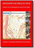 Mapeamento de areas de risco - Autor independente