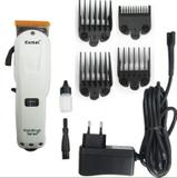 Maquina de corta cabelos semi profissional Kemei KM 2578