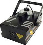 Maquina de fumaça ah2001-1 1500w  dmx - Ah-lights