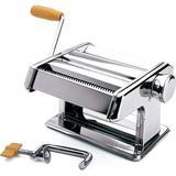 Máquina de Macarrão Manual Aço Inox - Mc