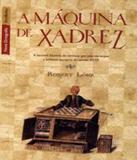 Maquina De Xadrez, A - Livro De Bolso - Best bolso (record)