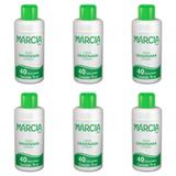 Márcia Água Oxigenada 40vol Cremosa 70ml (Kit C/06)