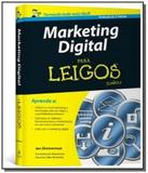 Marketing digital para leigos - Alta books