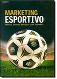 Marketing Esportivo - Thomson - cengage