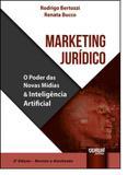 Marketing Jurídico: O Poder das Novas Mídias  Inteligência Artificial - Jurua