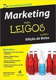 Marketing Para Leigos - Bolso - Alta books
