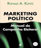 Marketing Politico - Manual De Campanha Eleitoral - 11 Ed - Global