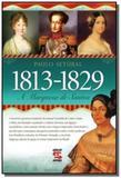 Marquesa de santos, a - 1813-1829 - Geracao editorial