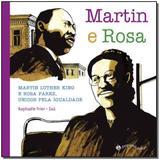 Martin e Rosa - Unidos pela Igualdade - Jorge zahar
