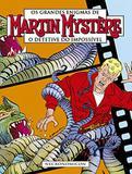 Martin Mystère 4 - Mythos