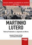 Martinho Lutero - Juruá