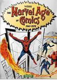 Marvel age of comics, the - 1961-1978 - Taschen do brasil