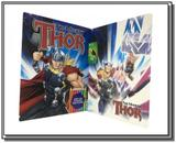 Marvel kit diversao - the mighty - thor - Rideel editora ( bicho esperto )