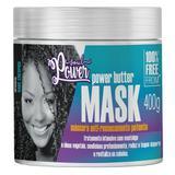 Máscara Anti-Ressecamento Potente Soul Power - Power Butter Mask