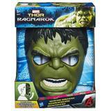Mascara Avengers HULK Hasbro 12278 B9973