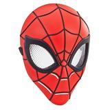 Mascara Basica Homem ARANHA Vermelho Hasbro E3366 13815