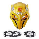 Máscara Bumblebee - Bee Vision - Realidade Aumentada Transformers - Hasbro