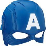 Máscara capitão américa - Bazar
