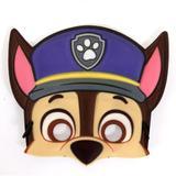 Máscara Chase - Patrulha Canina