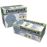 Mascara Com Tiras Com 50 Unidades Descarpack