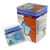 Máscara de Proteção N95 PFF-2 Descarpack (Caixa com 20 unidades)