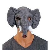 Mascara Elefante - Arca de noé