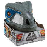 Máscara Eletrônica - Jurassic World 2 - Velociraptor - Mattel