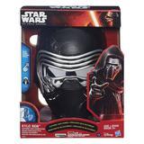 Máscara Eletrônica Kylo Ren  Star Wars Episódio VII- Hasbro  B3927
