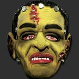 Máscara Franksteins Terror Carnaval Halloween - Spook Inteira