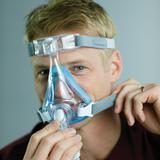 Máscara Full Face Amara Gel - Philips Respironics