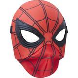 Máscara Homem-Aranha com Abertura - Hasbro