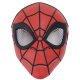 Máscara Homem Aranha - Peter Parker - Hasbro