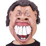Mascara Homem Dentuço - Halloween
