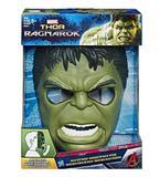 Máscara Hulk - Filme Thor Ragnarok - Hasbro