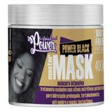 Máscara Intensiva Soul Power - Power Black Master