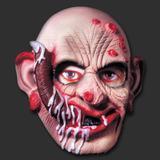 Máscara Linguarudo Terror Carnaval Halloween - Spook Inteira
