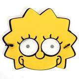 Máscara Lisa - Os Simpsons
