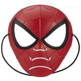 Máscara Marvel Clássica - Disney - Vingadores - Homem Aranha - Hasbro