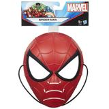 Máscara Marvel Clássica Spider-man Hasbro