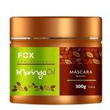 Máscara Moringa Oil (500g) - Fox Especificação:Único - Kelma