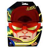Máscara Óculos Flash - Liga da justiça