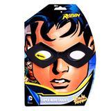 Máscara Óculos Robin - Liga da justiça