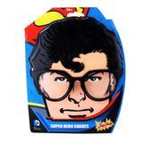 Máscara Óculos Super Homem - Liga da justiça